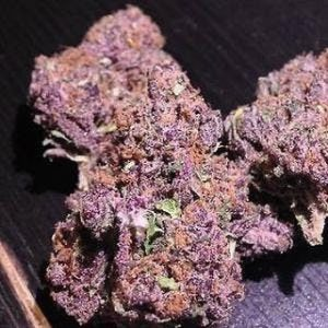 Purple Haze (30grams)