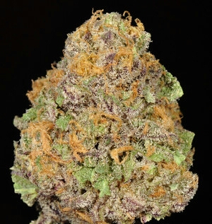 Sour grape purple