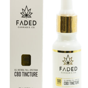 Faded cannabis Co