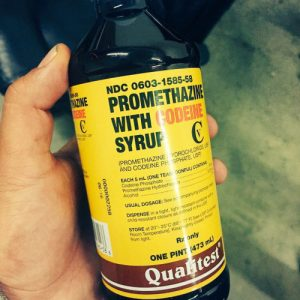GREEN QUALITEST Promethazine